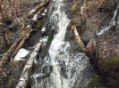 Оршинский водопад